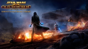 Star Wars: The Old Republic: Knights of the Eternal Throne